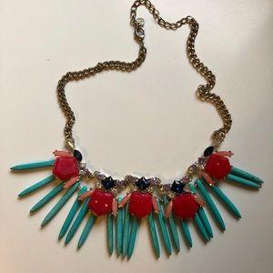 Ann Taylor necklace.